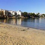 spiaggia palmira