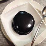 Dessert di mandorla