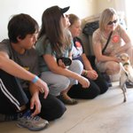Helping a young chihuahua trust people