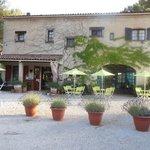 Foto de Hotel Bureau La Cigaliere
