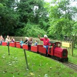 Our miniature railway