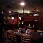 Arnie's West Branch Steak House