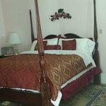 General Lee room