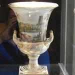 urn/vase