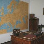 Oskar Schindler's Office
