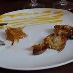 foie gras poelé