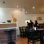 Awesome food and staff. Definitely one to try if you love authentic Chinese/Hong Kong food witho