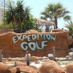 Katmando golf