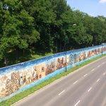 street art in krakow