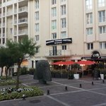 Foto di Grand Tonic Hotel Biarritz