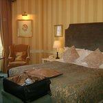 Luxury Double Room - Hanover