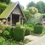 Plants, summer houses, topiary ... and more