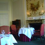 The Atholl - small dining room