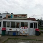Red Top Hot Dogs
