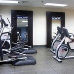 Fitness Room2