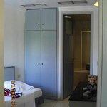 Chambre 2 + SdB