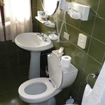 Il bagno della 47 - Con Finestra !