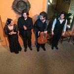 ``Raices flamenkas``