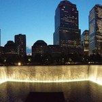 Rememberance pools