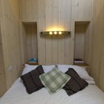 The Duck's Nest - The cosy box bed