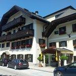 Stroblerhof Hotel
