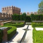 La Alcazaba de Almeria,precioso monumento