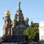 Park Inn by Radisson Pribaltiyskaya St Petersburg Foto