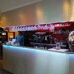 Le Chardon Bar