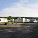 Foto di Lough Arrow Touring Park