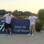 Jebel Ali golf and country club
