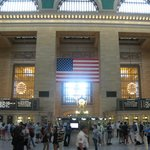 Grand Central!