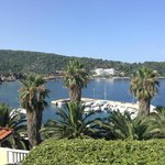 Foto de Hotel Villa Vilina