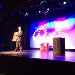 magic show bay theatre