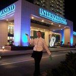 Varna..International Hotel