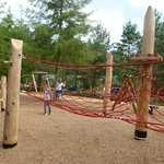 One of the fab playparks