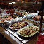 3 foto cena- ensaladas