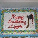 Lizzie's Cake