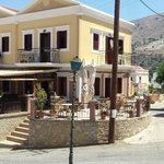 Photo de Taxiarchis Hotel Apartments
