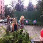 Erenimi Archery