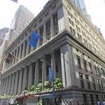 Wall Street Walk 1
