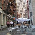 Wall Street Walk 6