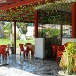 Bar e Restaurante Patuanu