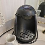 Here's the coffeepot you never want to load.
