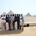 Giza Plateau 2
