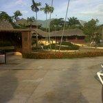 centro de conferancias y lobby