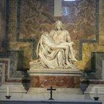 Musei Vaticani e pietà di michelangelo