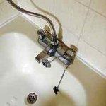 Master Bathroom taps