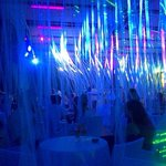 White night party ��