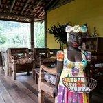 Photo de Cama & Cafe Pe Na Areia