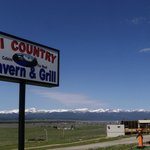 Hi Country Tavern property
